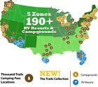 Thousand Trails Membership