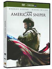 DVD *** AMERICAN SNIPER *** de Clint Eastwood  ( neuf sous blister )