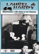 Dick und Doof (Laurel & Hardy) Vaterfreuden u.a.                     | DVD | 555