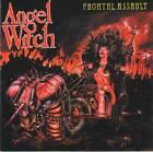 ANGEL WITCH - FRONTAL ASSAULT (1986) Bri...
