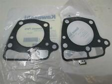 2 Kawasaki 11004-7062 11004-7026 Cylinder Head Gasket 726cc Engines Genuine