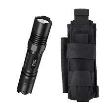 Nitecore P10 LED Flashlight 800Lm w/ NCP30 Holster