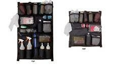 Horse Trailer Storage Organizer Hanging Grooming Brushes Barn Equestrian New