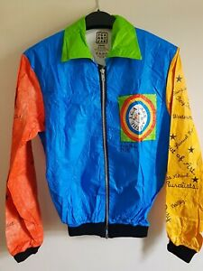 Peter Blake Rare 1978 Jacket ICA ORIGINAL not reissue