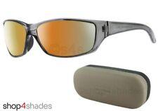 Gafas de sol de hombre de espejo multicolor