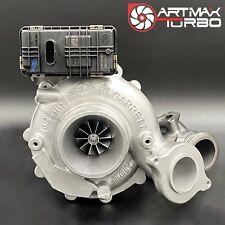 Turbolader Audi 3.0 TDI A4 A6 A7 Q7 CSWB CRTC CRTE CZVA CRTD CZVF 839078 839077