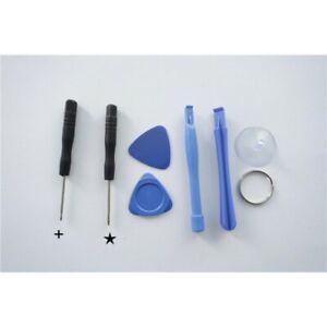 Kit Completo Herramientas De Reparación 8en1 para Smartphones Estantería
