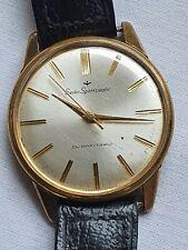 VINTAGE 1960's SEIKO SPORTSMAN Diashock 17J  Automatic Men's Wrist Watch