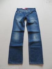 Hosengröße 34 Levi's Damen-Jeans mit geradem Bein