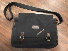00b361bc16 ibagbar Canvas Messenger Bag Shoulder Bag Laptop Bag Computer Bag Satchel  Bag