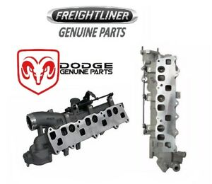 For Dodge Freightliner Sprinter 2500 Set of Left & Right Intake Manifolds OES