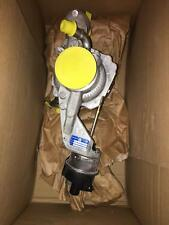 New Genuine Opel Meriva Turbocharger B16DTH.