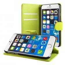 Apple iPhone 6 6S (4,7) Custodia a Portafoglio Protettiva wallet case cover