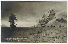 PhC, Midday in Norway by Lagorio, 1900s, Russian issue