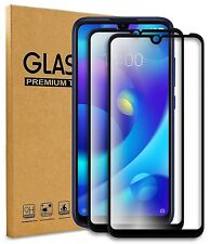 For Xiaomi Redmi Note 7 Tempered Glass Screen Protector Full Coverage