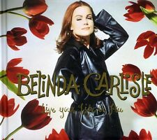 Belinda Carlisle - Live Your Life Be Free [New CD] UK - Import
