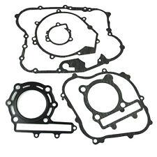 For Kawasaki Motorcycle ATV KSF250 MOJAVE Rebuild Engine Cylinder Gasket Kit Set