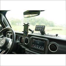 Voswitch Jeep Wrangler JL JLU Gladiator 8 Gang Switch Panel Control System
