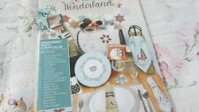 NEW/SEALED HTF Orig Anita Goodesign ANITA'S WONDERLAND Tutorial w/Emb Design Cd