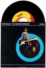 "The Holez/Monkeywrech ""Germs"" 7"" OOP Hole Nirvana Mudhoney Foo Fighters"