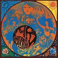 Art - Supernatural Fairy Tales [CD]