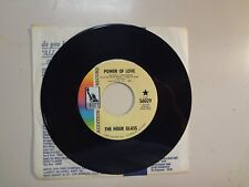 "HOUR GLASS: (w/Duane & Gregg Allman)Power Of Love-U.S. 7"" 1968 Liberty 56029 DJ"