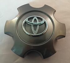 1X Genuine Wheel Center Hub Caps Toyota Tundra 03-07 SEQUOIA  69440 CHARCOAL NEW