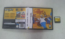 The Simpsons Game Nintendo DS