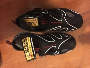 Northwave SPD cycling sandals 46
