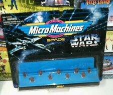 Star Wars Micro Machines Jawas #66080 by Galoob Brand New
