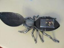Rare 3D German Release Spider Ashtray Swavorski Crystals Limited Edition Zippo