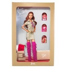 Dolly Forever Barbie® Doll by Christian Louboutin  MIB!! NRFB!!