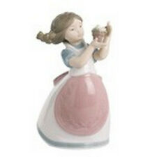 """NAO BY LLADRO """"GOLDEN DAISIES"""" 1537  MINT & REDUCED"""