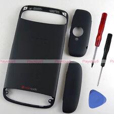 New Original Housing Mid Frame Back Cover for HTC One S Z520e Ville Z560e Black