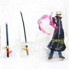 One Piece Newest Box Figure Attack Motions 09 Punk Hazard Trafalgar Law Secret