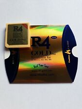 R4 Gold Pro 2020 works on all models and firmware