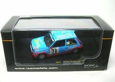 RENAULT 5 GT Turbo No 26 Rally Monte Carlo 1988 IXO