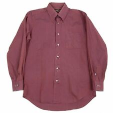 Jean-Paul GAULTIER HOMME Iridescent shirt Size 48(K-47626)
