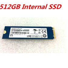 SanDisk X400 M.2 2280 512GB Internal SSD Solid State Drive SD8SN8U-512G-1002