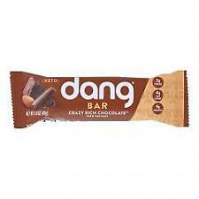 Dang - Bar - Chocolate Sea Salt - Case of 12 - 1.4 oz.