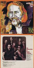 "The Paul Butterfield Blues Band ""The resurrection of pigboy Crabshaw"" Neue CD!"