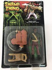 Swamp Thing - Bayou Jack MOC Kenner 1990