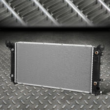 FOR 14-16 CHEVY/GMC SILVERADO SIERRA 1500 ALUMINUM CORE COOLING RADIATOR 13398