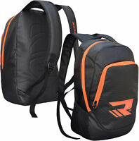 RDX Backpack Kit Bag Gym Sports Laptop Travel Kit Holdall Duffle Training MMA US