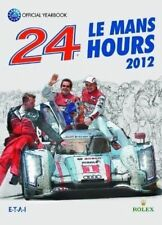 LE MANS 2012 YEARBOOK