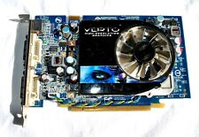 AGP Video Graphics Card SLV3-T1128D GeForceFX5200