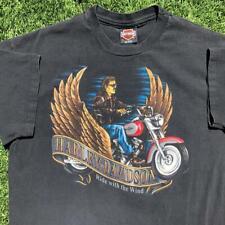 VTG 90s Harley-Davidson 1994 Arkansas Hog Easy Rider SINGLE STITCH T Shirt XL