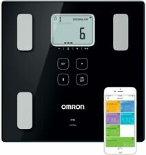 OMRON Viva Scales Of Body Composition Smart, Bluetooth With App!Body Weight! NEW