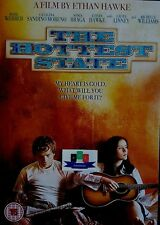 The Hottest State (Mark Webber) DVD 2008 New And Sealed
