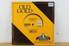 """7"""" OLD GOLD UK - ADAM AND THE ANTS - Ant Music - Stand And Deliver"""